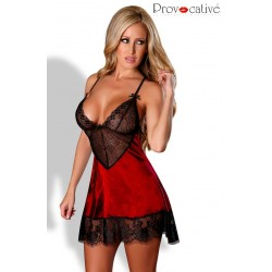 PROVOCATIVE DOUCE PASSION BABYDOLL
