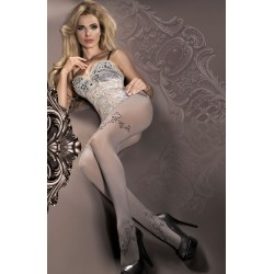 BALLERINA 297 TIGHTS FUMO (SMOKE)