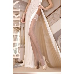 BALLERINA 254 HOLD UP AVORIO (IVORY)