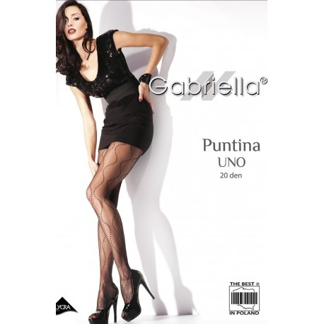 GABRIELLA FANTASIA PUTINA UNO TIGHTS