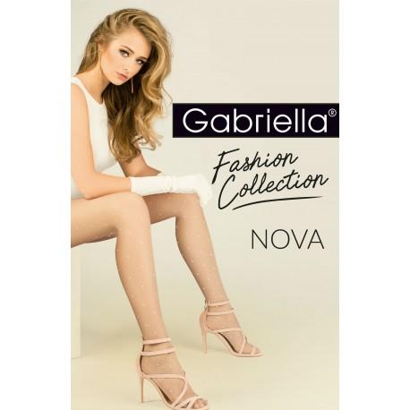 GABRIELLA NOVA 419 NATURAL 5-X LARGE