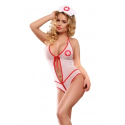 SEXY NURSE OUTFIT