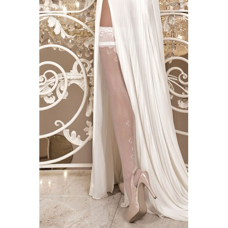 BALLERINA 255 HOLD UP AVORIO (IVORY)