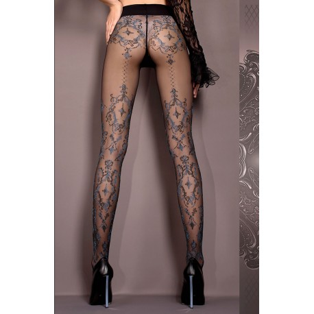 BALLERINA 412 TIGHTS GREY