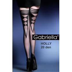GABRIELLA HOLLY HOLD UP