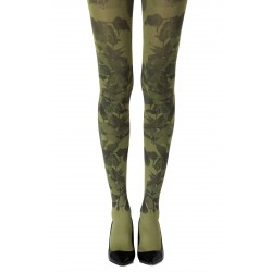 THE DON'T LEAVE ME TIGHTS