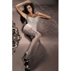 BALLERINA 296 TIGHTS FUMO (SMOKE)