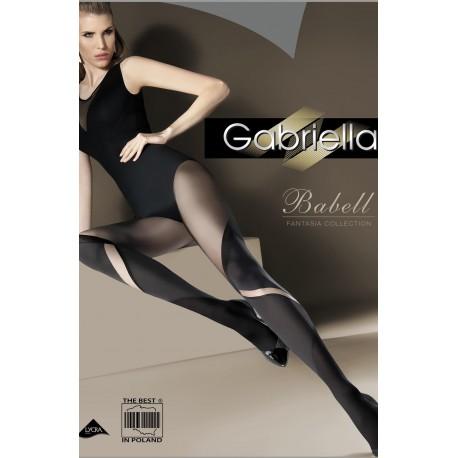 GABRIELLA FANTASIA BABELL