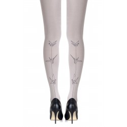 FLY HIGH. THE PAPER PLANES TIGHTS