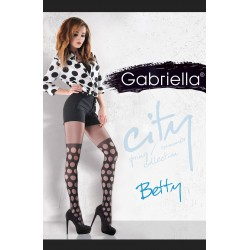 GABRIELLA BETTY TIGHTS