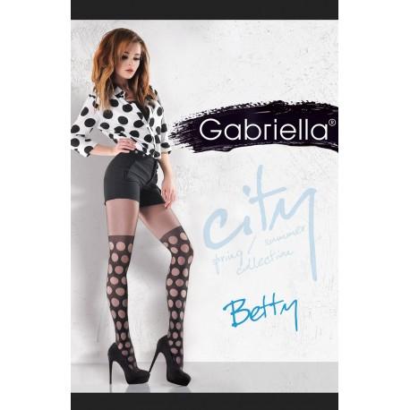 GABRIELLA BETTY
