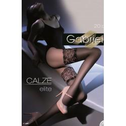 GABRIELLA CALZE ELITE HOLD UPS