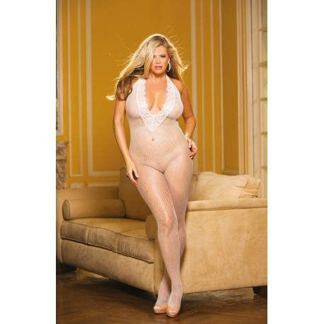 SHIRLEY OF HOLLYWOOD X90417 WHITE