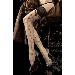 BALLERINA 174 HOLD UP (SKIN BEIGE)