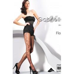 GABRIELLA FANTASIA FLORA TIGHTS