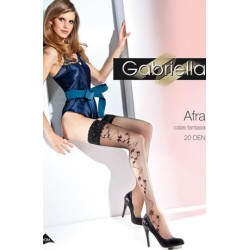 GABRIELLA CALZE AFRA HOLD UPS