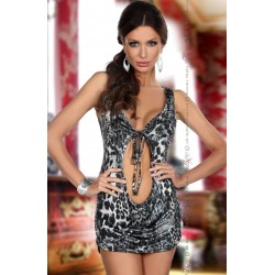 BEAUTY NIGHT NARISA DRESS
