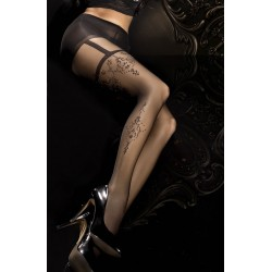 BALLERINA 293 TIGHTS BLACK