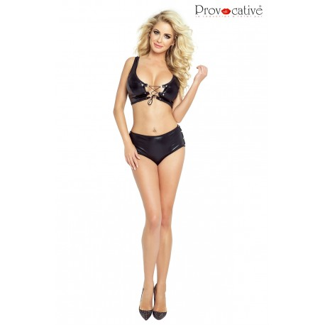 PROVOCATIVE PR4884 SEXY 2PC SET