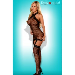 PROVOCATIVE SEXY BODYSTOCKING PR4440