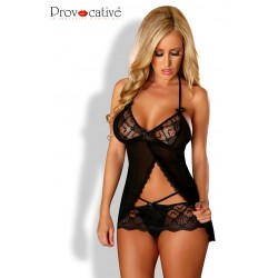 PROVOCATIVE ENCHANTEMENTS BABYDOLL