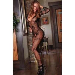 PROVOCATIVE BODYSTOCKING