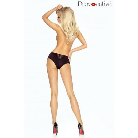PROVOCATIVE PR4990 SEXY SHORTY BLACK