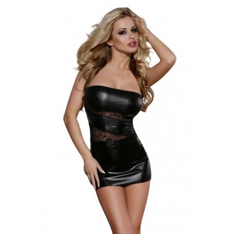 YESX YX300 DRESS BLACK