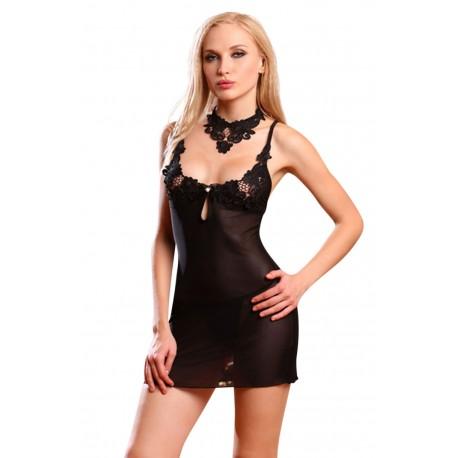 YESX YX698 DRESS BLACK