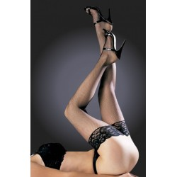YESX YX420 STOCKINGS RED /M