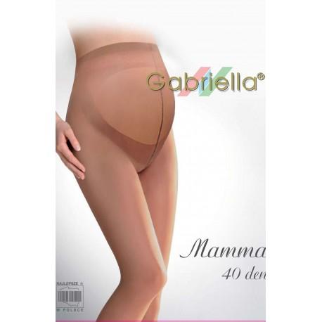 GABRIELLA CLASSIC MAMMA 40 TIGHTS