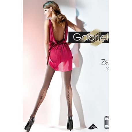 GABRIELLA FANTASIA ZAFIRA TIGHTS