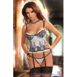 BEAUTY NIGHT CHANTALL CORSET
