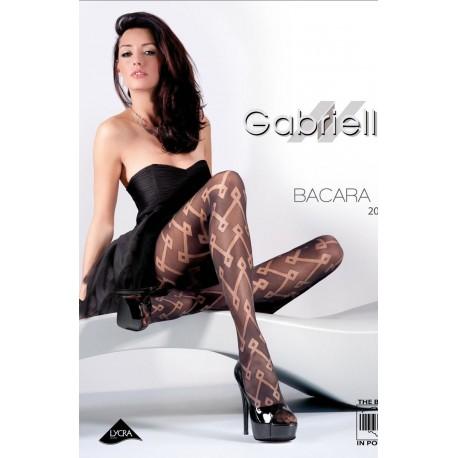 GABRIELLA FANTASIA BACARA 2 TIGHTS