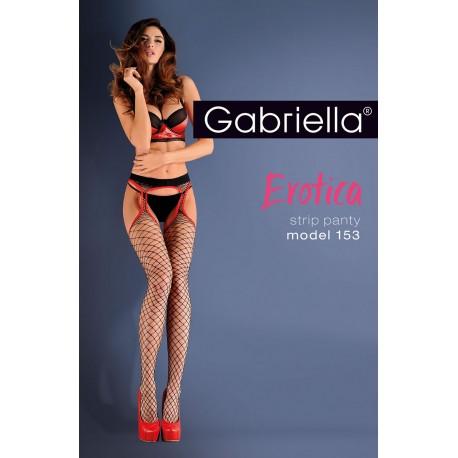 GABRIELLA EROTIC STRIP PANTY 153-637